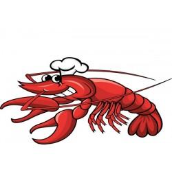 Dumbell Hot Crayfish