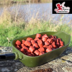 Pellets red halibut 14mm