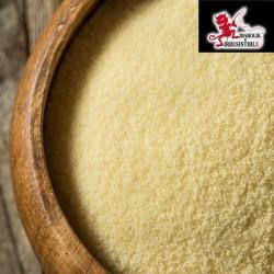 Semoule de blé extra fine 25kg