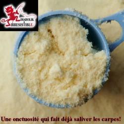 Poudre de lait pour veaux