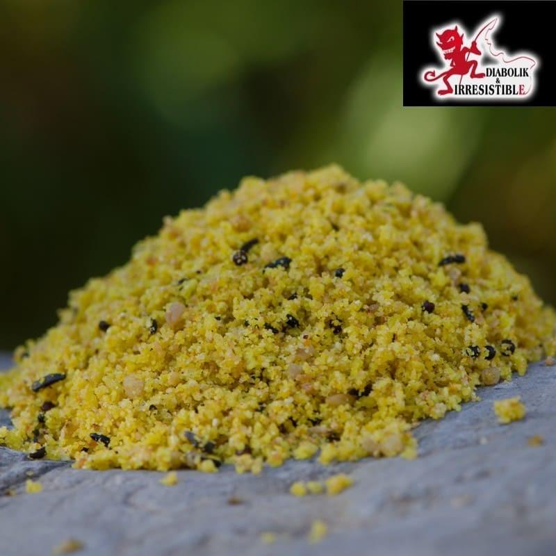 Birdfood jaune 25kg