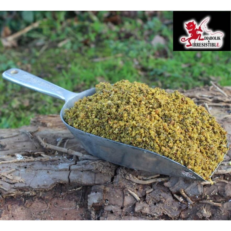 Birdfood insects 25kg