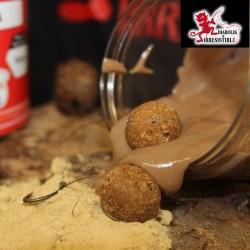 Liquide de foie pour carpe