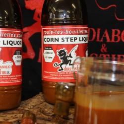 Corn steep liquor