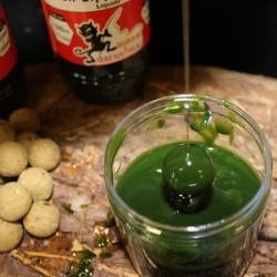 Liquide de moule verte