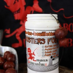 Booster ail foie