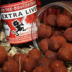 Extra liver