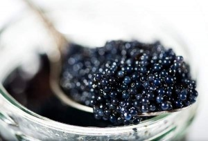 CAVIAR BLACK PEPPER