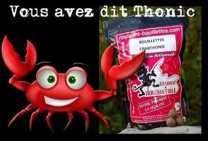 Mix Crabthonic