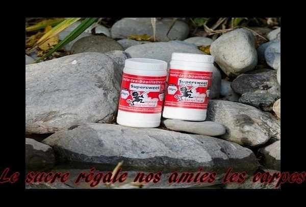 Sweeteners poudre neutre
