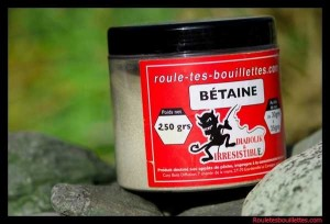Bétaine